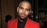 Chris Brown and 'bodyguard' charged with felony assault 47614