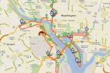 Marine Corps Marathon 2013 Route: Map, Info on Route and Results 47624