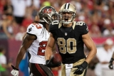 Jimmy Graham could be used as decoy; risky fantasy play 47627