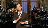 Miley Cyrus, Alec Baldwin crash Edward Norton's 'Saturday Night Live' monologue 47629