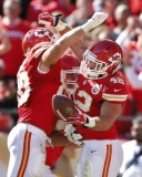 Kansas City Chiefs hold on to beat Cleveland Browns, stay unbeaten 47646