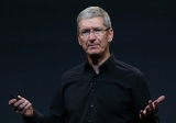 Apple profits slip again despite iPhone launch 47650