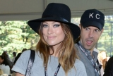 Olivia Wilde and Jason Sudeikis are procreating 47655