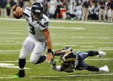 Seattle Seahawks survive scare from St. Louis Rams who miss FG and chance at last-second touchdown 47658