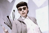Edith Head, the subject of today's Google Doodle, still holds the record for most Oscar wins by an individual woman: eight, all for her costume designs. 47663
