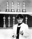 Google Salutes Alfred Hitchcock's Legendary Costume Designer Edith Head 47664