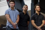 Jonas Brothers officially break up after 'unanimous' decision: 'It's over for now' 47693