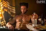 Days of Future Past Images: Wolverine Drinks, Jennifer Lawrence Goes 70s, And More 47699