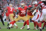 49ers vs. Texans injury report: Anthony Davis sits out, Nnamdi Asomugha, Patrick Willis limited 47740
