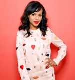 No Scandal Here! Kerry Washington and Nnamdi Asomugha Are Expecting A Child! 47741