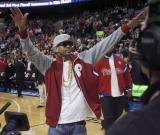 "Allen Iverson officially retires: ""It was a great ride"" 47743"