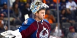 Avs goalie Varlamov arrested 47746