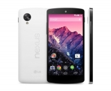 Nexus 5 smartphone with KitKat launched by Google 47763