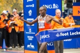 Mutai and Jeptoo Storm to Victories in New York Marathon 47795