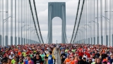 In shadow of Superstorm Sandy and Boston, NYC Marathon returns 47796