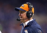 Broncos coach John Fox needs heart surgery, will miss several weeks 47843