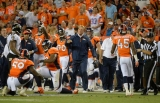 Jack Del Rio expected to replace John Fox as Broncos coach, new Elway hire 47845