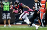 Texans RB Arian Foster active for Sunday night game vs. Colts 47846