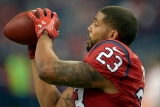 Arian Foster injury: Texans RB out for game against Colts with back injury 47847