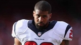 Texans runnning backs Foster, Tate to play against Colts 47848