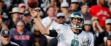 Nick Foles Ties NFL Record With 7 Touchdown Passes As Eagles Crush Raiders, 49-20 47856