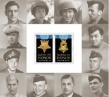 Veterans Day stamp release honors Bergen County Medal of Honor recipient Nicholas Oresko 47898