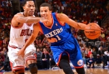 Michael Carter-Williams Defying All Expectations as 76ers Start 3-0 47915