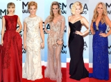 Best & Worst Dressed at the 2013 CMA Awards: Taylor Swift, Carrie Underwood & More 47920