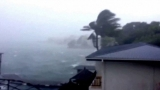 Monster typhoon Haiyan roars across Philippines 47926