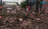 Philippines: 'bodies in the streets', with many feared dead in typhoon Haiyan 47928