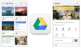 Google Drive and SugarSync cloud storage iOS apps updated with new features 47935