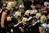 Saints show home-field advantage may be in New Orleans 47953