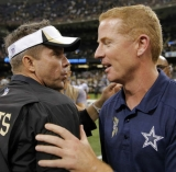 National media chatter about the New Orleans Saints hammering of the Dallas Cowboys 47956