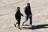 Have Kim Kardashian and Kanye West found a plot for their Kastle? 47959