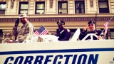 New York Honors Military on Veterans Day 47963