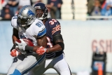 Chicago Bears Injury Update: Charles Tillman to Injured Reserve, Jay Cutler out against Ravens 47973