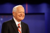 Bob Schieffer Rode to Dallas with Lee Harvey Oswald's 'Deranged' Mother 47978