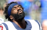 Texans release Ed Reed; place RB Arian Foster on IR 48000