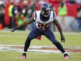 Ed Reed released by Houston Texans 48002