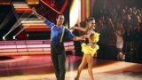 Corbin Bleu's Dancing With The Stars Blog: The Student Becomes The Teacher 48013
