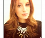 Rosie Fortescue On Made In Chelsea's Love Triangles 48038