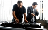 'Almost Human' scores The Crystal Method as series composer 48054