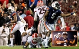 Ricardo Louis hauls in deflected pass for TD as No. 7 Auburn tops No. 25 Georgia in stunning 43-38 win 48061