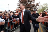Auburn football: Gus Malzahn Quote Roundup, Georgia Postgame 48063