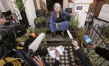 How Writer Doris Lessing Didn't Want To Be Remembered 48067