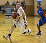 Jack Taylor does it again: Guard scores 109 points for Grinnell College 48091