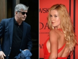 Alec Baldwin suspended by MSNBC after using anti-gay slur, while daughter defends him on Twitter, saying dad is not a 'homophobe or racist' 48109