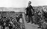 150 years on, Abraham Lincoln's Gettysburg address still has the power to inspire 48129