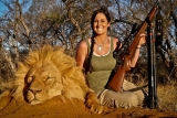 Melissa Bachman petition soars to 245,000 signatures as Ricky Gervais joins barrage of criticism 48136