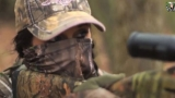 Let's kill defenseless large animals with Melissa Bachman! 48137